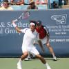 Federer vs. Almagro (Cincinatt 2007)
